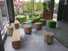 Outdoor Furniture Sets, Decor, Furniture, Outdoor Decor, Side Table, Outdoor Furniture, Chair, Log Furniture, Furniture Sets