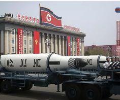 North Korean medium-range missile test fails, U.S. says
