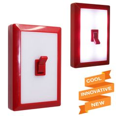 Eco-friendly Gifts LED Light Flip Switch South Africa #ecofriendlygifts