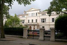 Lily Safra London Home | Billionaire Homes Billionaire homes