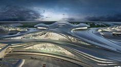 nice إنجاز 70% من مطار أبوظبي الجديد نهاية 2015