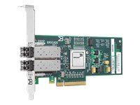 HP 82B PCIe 8Gb FC Dual Port by HP. $575.00. HP 82B PCIE 8GB FC DUAL PORT HBAPrimary InformationInterface Type :  N/A Controller Interface Type :  Fibre Channel Green Product InformationUNSPSC CodeUNSPSC Code :  43201500