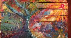 Pallet Canvas
