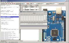 Portal MCU: Simulador para Arduino