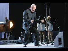 "Joe Cocker - Unchain My Heart (LIVE in Cologne) - YouTube ""Quebra tuuuudooo, Joe!!!"""