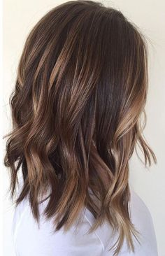 Awesome lobs styling haircut 6