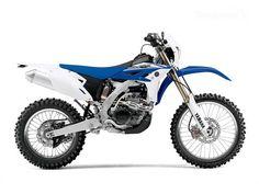 Yamaha WR450R