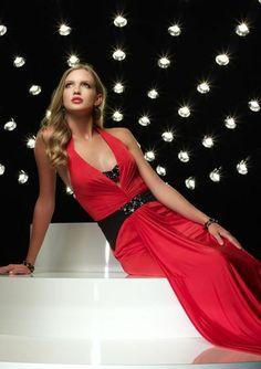 Alyce Designs Jersey Evening Dress 6449 image