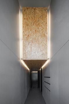 Edifício Habitação DM2 - OODA - João Morgado - Fotografia de arquitectura | Architectural Photography