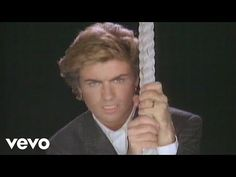 NIE  TYLKO  NAUKOWO: George Michael - Careless Whisper (Official Video)...