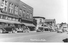 Charlevoix Mi Bridge Street in the Charlevoix Michigan, Lake Huron, Northern Michigan, Cityscapes, Past, Bridge, Street View, Island, History