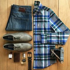 Shortcut outfitgrid