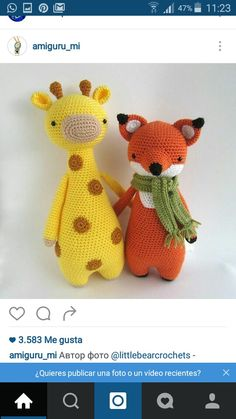 Amigurumi Basic Doll Pattern : Maya the Bee & Willy - Free Amigurumi Pattern - PDF ...