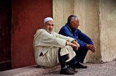 STREET PHOTOGRAPHY / Marocco / by Nienke van Horn