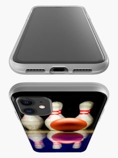 """""""Hit the Bowls"""" iPhone-Hülle & Cover von Herogoal   Redbubble Bowls, Iphone, Cover, Design, Masquerade Ball, Do Your Thing, Serving Bowls, Mixing Bowls"""