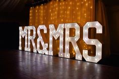 30 Best Large Light Up Letter Lights Hire Preston Across The