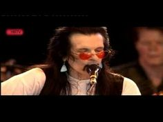 Willy DeVille live on stage Bonn 2008 - YouTube