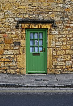 Day 664 - Chipping Door - 23/10/12 - I took a short visit to Chipping Campden in the Cotswolds recently, it is a beautiful village full of history and lovely tea rooms, this door was on Sheep street.    www.highestpoints.co.uk