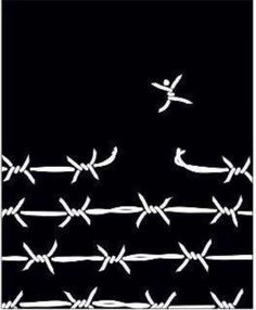 Oh...I love this!Break free...FREE...from the bondage that might be holding your heart from being HAPPY.^.^.