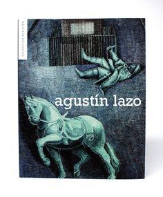 """Agustín Lazo"" Diseño: Vania Ramírez"