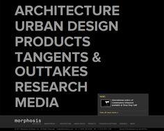 morphosis Architecture Websites, Morphosis Architects, Dog Cafe, All News, News Media, Urban Design, Baler