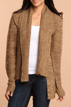 Lainey Long Sleeve Sweater, great option to this fall/winter