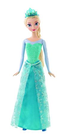 Disney Frozen Sparkling Elsa available online at http://www.babycity.co.uk/