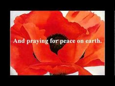 """~ """"In Flanders Fields"""" ~ (Memorial Day, Veterans Day, Poppy Day, Remembrance Day) Memorial Day Poppies, Veterans Day Poppy, Remembrance Day Art, Poppy Craft, Lazuli, Hot Dog Bar, Flanders Field, Anzac Day, Peace On Earth"""