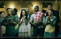Ava DuVernay reigns with fresh crown jewel 'Queen Sugar' | The Daily Californian Black Tv Shows, Prison Life, Female Directors, A Wrinkle In Time, Black Actors, Best Dramas, Drama Queens, Ex Husbands, Crown Jewels