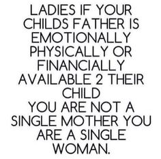 So much TRUTH. Wish my husband's ex realized this. Honey, don't think you're mom, and dad just because you're there all the time. We would gladly trade places with you.