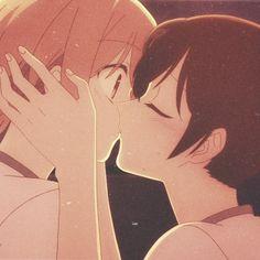 Anime Girlxgirl, Yuri Anime, Anime Films, Kawaii Anime, Anime Characters, Cool Anime Girl, Anime Love, Anime Basket, Drawing Wallpaper