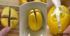 Have you ever heard of the ability of lemons to improve mood and treat anxiety and depression? Well, lemons have a wide range of uses, as the multiple beneficial components of these citrus fruits offer various health ben. Herbal Remedies, Natural Remedies, Health Remedies, Healthy Fruits, Healthy Recipes, Healthy Life, Healthy Food, Healthy Living, Lemon Health Benefits