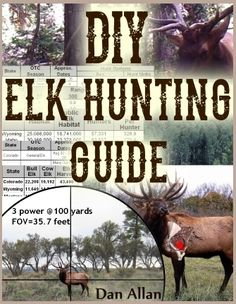 I aim this book towards anyone that has ever wanted to do a DIY, fair-chase elk hunt, but has little experience with the vast areas of the West. This book is for the person that has the desire, but needs a little encouragement to plan a hunt trip. I hope to convince you that you can hunt elk on public land with general tags and have an amazing experience. I also will try to make sure you are aware of logistic and survival issues you may not experience in other areas. No use having all that…