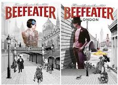 Forever London Beefeater Gin