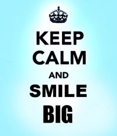 Keep Calm and Smile Big. Lower Merion Pediatric and Adolescent Dentistry, pediatric dentist in Ardmore, PA @ lowermerionpediatricdentistry.com