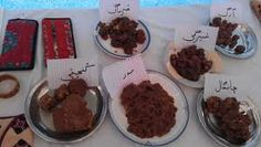 Balochi Food and name of Food in a Festival