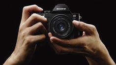 Sony'nin yeni fotoğraf makinesi,  A7S Düşük Işık Performans Şampiyonu