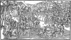 John Derricke 1588
