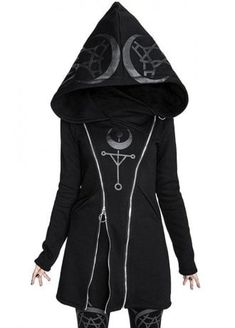 Too Fast Spooky Night Skeleton Dance Black Zip Hoodie