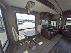 Shop our 2017 Jayco Pinnacle 36KPTS RVs. See available inventory, real photos, and specs. Or custom build your very own RV!
