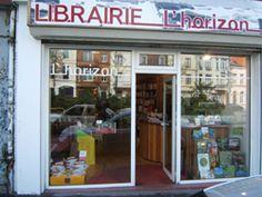 Librairie L'Horizon - Boulogne-sur-Mer