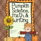 Here are my favorite pumpkin activities for kindergarten and first grade.  My students love hands-on science and math and pumpkins are one of their...