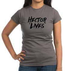 Hector Lives Longmire T-Shirt