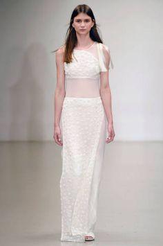 London Fashion Week osman