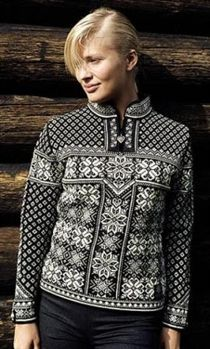 """""""This is the Dale Peace sweater designed for the 2006 Winter Olympics. Designer: Randi Sunde"""""""