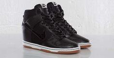 Zapatillas con cuña Nike
