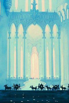 Cendrillon, Walt Disney, 1950