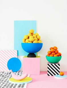 Inspired by Matisse: Heart home shoot with Joanna Henderson