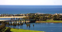 Take the San Diego 59 Mile Scenic Drive http://www.sandiego.org/articles/tours-sightseeing/san-diegos-59-mile-scenic-drive.aspx