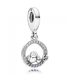 1c6883d0c Pandora Mother And Baby Bird Charm 797060NPRMX Outlet Sale,Stylish Pandora  Online Store. New